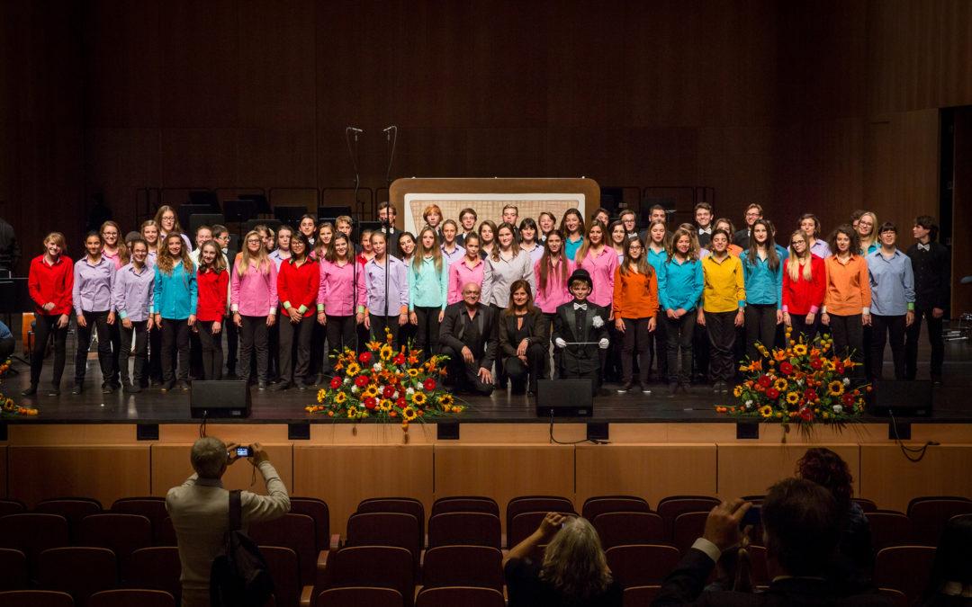 35 anni Conservatorio