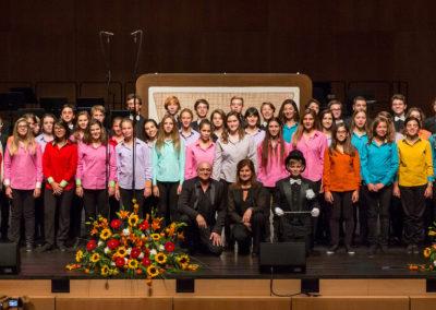 Festival Europeo dei Cori Basilea – ANNULLATO